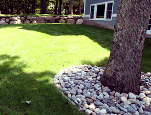 Landscaping services in new jersey sweeney landscape service garden landscape in new jersey workwithnaturefo